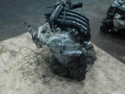 Двигатель в сборе. Nissan: Tiida Latio, AD, Juke, Qashqai, Tiida, Sentra Двигатель HR16DE