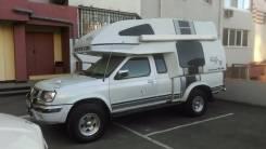 Nissan. Продам автодом, 2 400 куб. см.