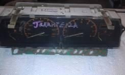 Панель приборов. Mitsubishi Galant, E12A