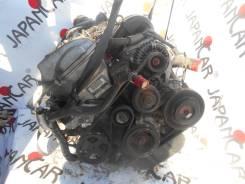 Двигатель в сборе. Toyota: Avensis, Caldina, Celica, Corolla, Isis, Opa, Premio, RAV4, Voltz, Wish Двигатель 1ZZFE