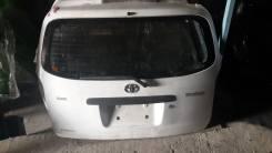Дворник двери багажника. Toyota Probox