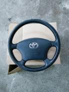 Руль. Toyota Land Cruiser