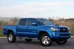 Toyota Tacoma. 1GR