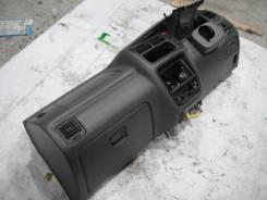 Панель приборов. Suzuki Escudo, TL52W Двигатель J20A