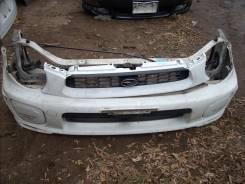 Ноускат. Subaru Impreza, GG2, GG3