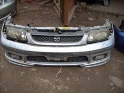 Ноускат. Mazda Capella, GW8W