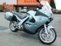 BMW K 1600 GT. 1 200 куб. см., исправен, птс, без пробега. Под заказ