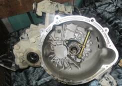 Механическая коробка переключения передач. ТагАЗ С10