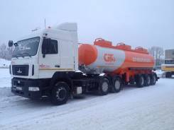 МАЗ 6430В9-1420-020. Продам тягач МАЗ 6430В9, 11 120 куб. см., 25 850 кг.