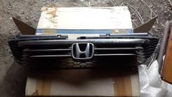 Решетка радиатора. Honda Odyssey, RB3, RB4, RB1, RB2 Двигатель K24A