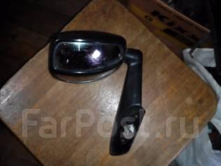 Зеркало заднего вида на крыло. Toyota Land Cruiser, HDJ101, FZJ100, UZJ100W, FZJ105, HDJ101K, HDJ100, UZJ100L, UZJ100, HDJ100L