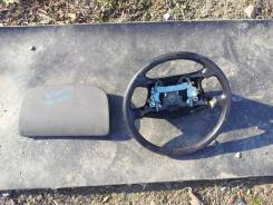 Руль. Toyota Ipsum, SXM10