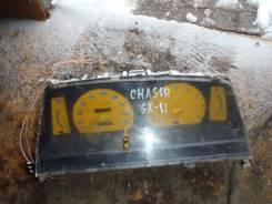 Панель приборов. Toyota Chaser, GX81