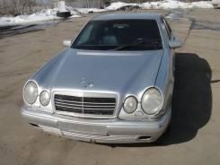 Mercedes-Benz E-Class. W210, M104