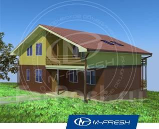 M-fresh Good night!. 100-200 кв. м., 1 этаж, 4 комнаты, комбинированный