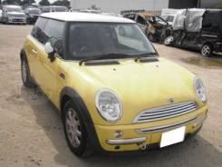 Mini Cooper. R50R, R16A