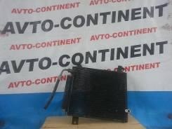 Радиатор кондиционера. Daihatsu YRV, M201G Двигатели: K3VE, K3VET