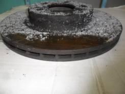 Диск тормозной. ГАЗ 3110 Волга Двигатель ZMZ402 10