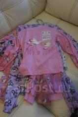Пижамы. Рост: 104-110 см