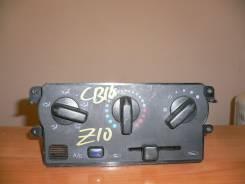 Блок управления климат-контролем. Nissan Cube, ANZ10, AZ10, Z10