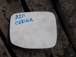 Лючок топливного бака. Toyota Carina, CT211, AT212, AT211, AT210, CT216