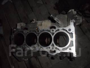 Блок цилиндров. Ford Focus Ford Mondeo Двигатель DURATEC