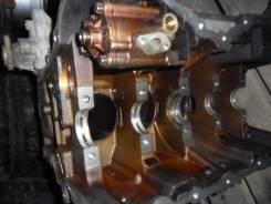 Блок цилиндров. Mazda: Mazda6, Mazda3, Premacy, Axela, Atenza Двигатель LFDE