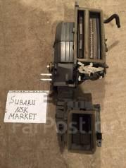 Печка. Subaru Forester, SG9, SG9L, SG5, SG