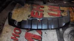 Нижняя часть заднего бампера Honda CR-V оригинал 2010-2012