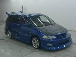 Обвес кузова аэродинамический. Honda Odyssey, RA6, RA7, RA8, RA9