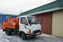 Hyundai. Продается автоцистерна Mighty QT, 4 000 куб. см., 3 000,00куб. м.