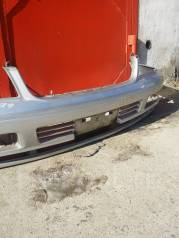 Бампер. Nissan Cedric, HY33