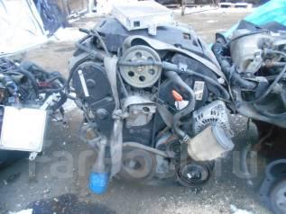 Двигатель в сборе. Honda Rafaga Honda Inspire G25A