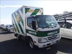 Toyota Dyna. Toyota dyna Изотермический фургон, 3 000 куб. см., 1 500 кг. Под заказ