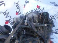 АКПП. Nissan: Tino, Presea, Bluebird, Liberty, Serena, Avenir, Primera, Rasheen, Wingroad, R'nessa Двигатели: SR20DE, SR18DE