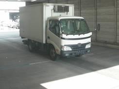 Toyota Dyna. Toyota DYNA Рефрижератор, 4 000 куб. см., 3 000 кг. Под заказ