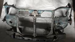 Рамка радиатора. Mitsubishi Delica