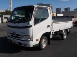Toyota Toyoace. Бортовой грузовик, 2 000 куб. см., 1 500 кг. Под заказ