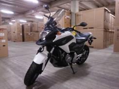 Honda NC 700X. 700 куб. см., исправен, птс, без пробега. Под заказ