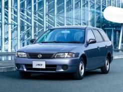 Сиденье. Nissan AD, VFY11 Nissan NV150 AD Двигатель QG15DE