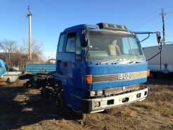Кабина. Isuzu V275 Isuzu Forward