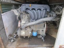 Двигатель. Kia cee'd Двигатель G4FA