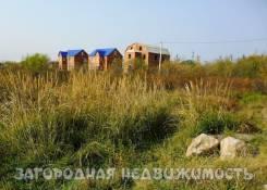 №398. Продам Земельный участок в п. Приамурский. 1 500 кв.м., собственность, от агентства недвижимости (посредник)