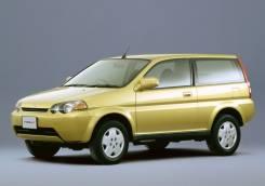 Привод. Honda HR-V, GH1, GF-GH4, LA-GH2, LA-GH4, GF-GH2, ABA-GH4 Двигатель D16A