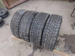 Dunlop Graspic DS-V. Зимние, без шипов, износ: 5%, 4 шт