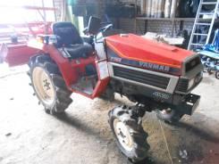 Yanmar. Продается мини-трактор F165D