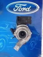 Турбина. Ford Transit Двигатели: DURATORQ, TDCI