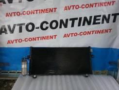 Радиатор кондиционера. Nissan Primera, WHP11, P11 Двигатель SR20DE