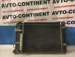 Радиатор кондиционера. Mitsubishi Colt Plus, Z23A Двигатель 4A91