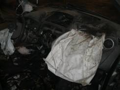 Моторчик заслонки печки Renault Kangoo